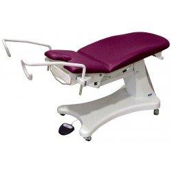 Le divan Elansa avec étriers, couleur raisin
