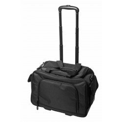 Mallette Rolling Medical Bag