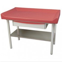 Table de pédiatrie