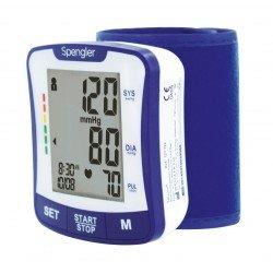 Tensiomètre électronique de poignet Tensonic